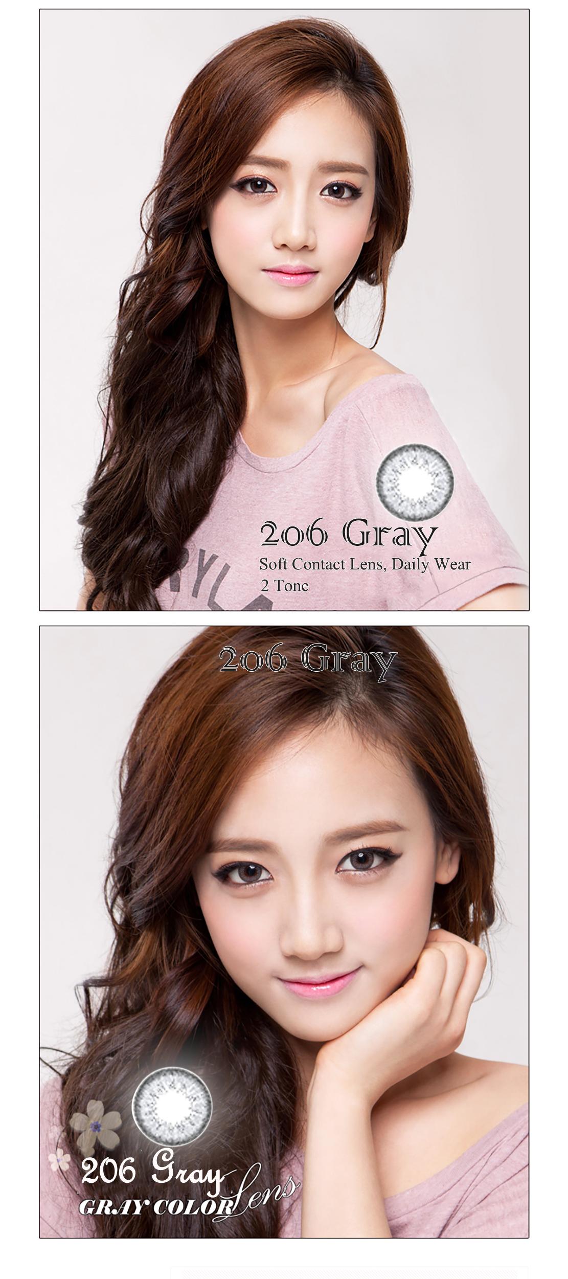 260 Gray